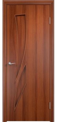 Дверь Verda ПГ С2 Итальянский орех