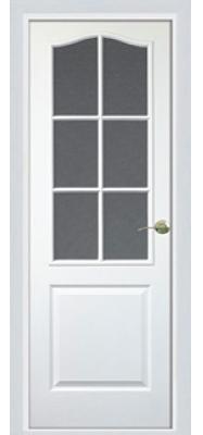 Дверь Белая Классика ДО