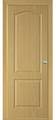 Дверь Классика ДГ Светлый Дуб