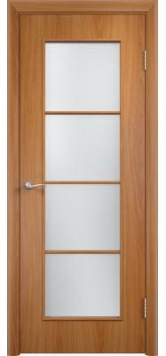 Дверь Verda ПО С8 Миланский орех