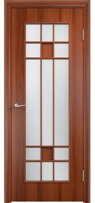 Дверь Verda ПО С15 Итальянский орех