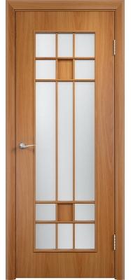 Дверь Verda ПО С15 Миланский орех