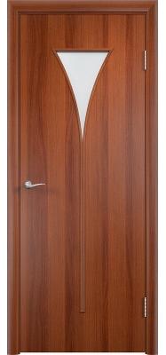 Дверь Verda ПО С4 Итальянский орех