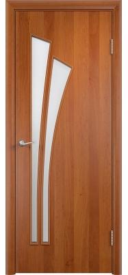 Дверь Verda ПО С7 Груша