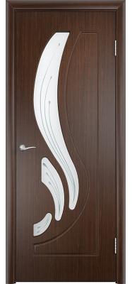 Дверь Лиана ДО Венге