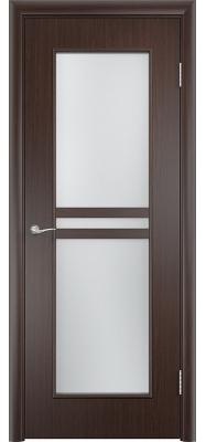 Дверь Verda ПО С23 Венге