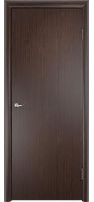 Дверь Verda ДПГ Венге