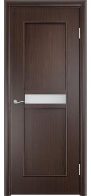 Дверь Verda ПО С3 Венге