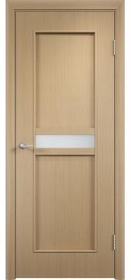 Дверь Verda ПО С3 Беленый дуб