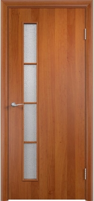 Дверь Verda ПО С14 Груша