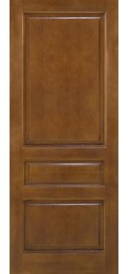 Дверь ДГ 5 Коньяк